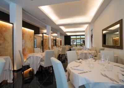 ristrutturazione ristorante vicenza